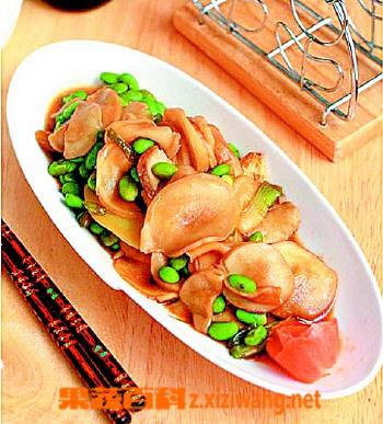 果蔬百科蚝油杏鲍菇怎么做好吃
